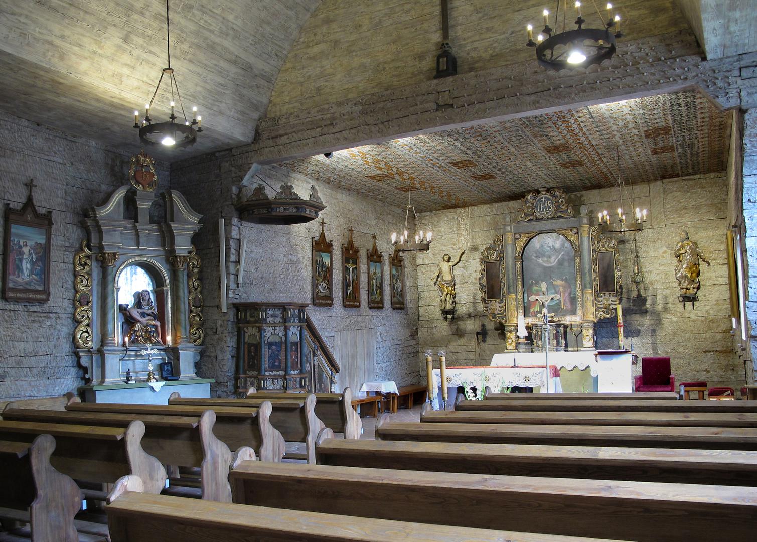 Kościół w Kosieczynie zdjęcie 2 [3240x2319]