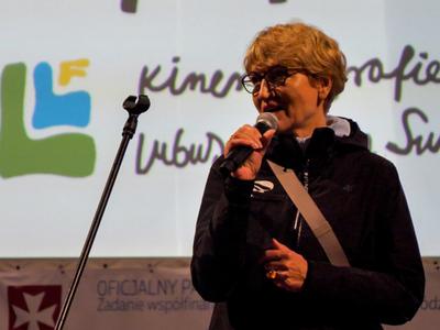 Marszałek Elżbieta Anna Polak