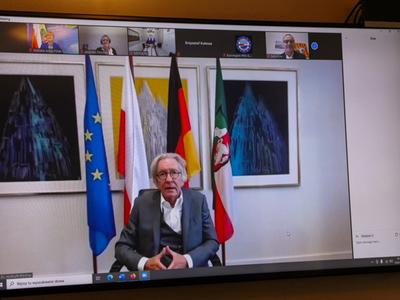 Polsko-Niemiecka Komisja Międzyrządowa ds. Współpracy Regionalnej i Przygranicznej