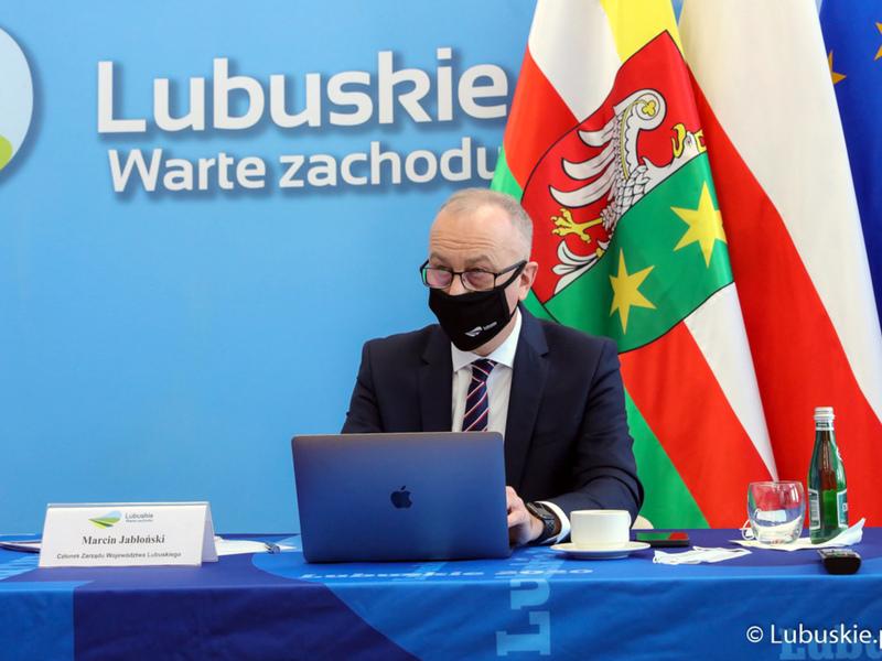 Konsultacje Umowy Partnerstwa