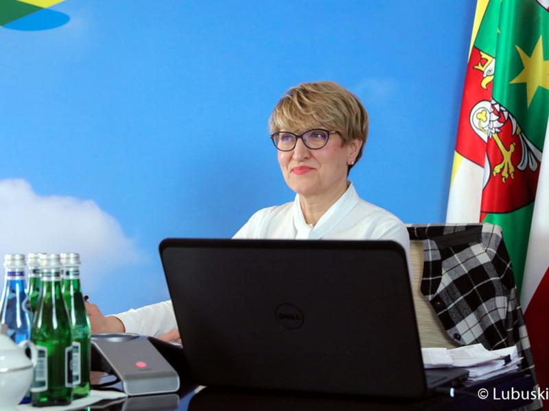 XXVIII zwyczajna Sesja Sejmiku Województwa