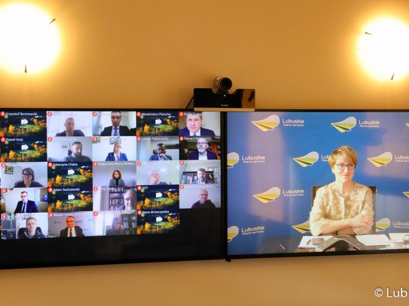 Inauguracja Lubuskiego Forum Innowacji