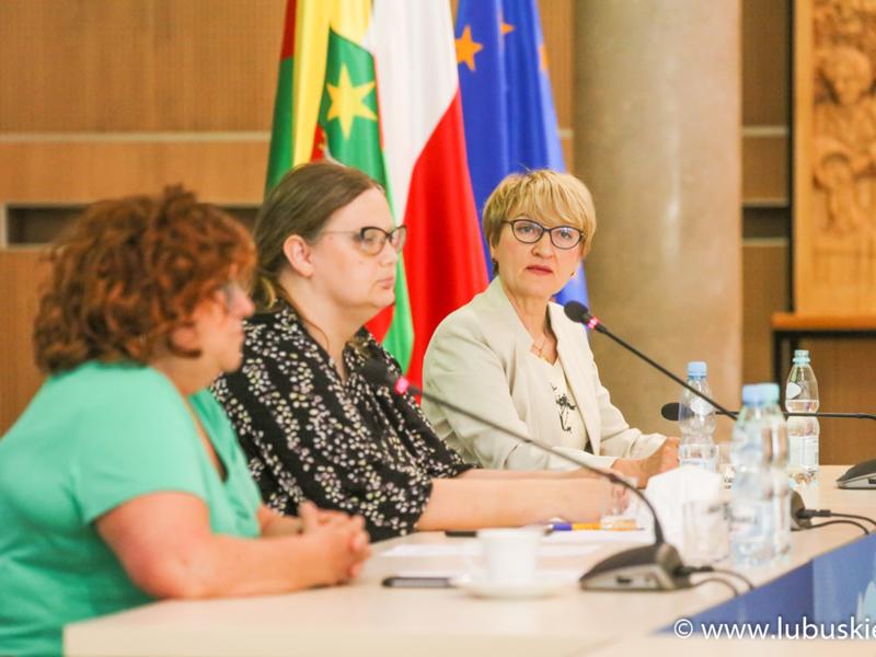 Prezydium Wojewódzkiej Rady Kobiet