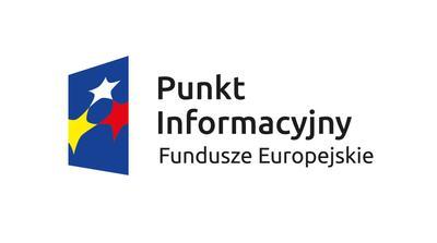 logo Punkty Informacyjne Funduszy Europejskich