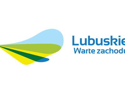 logo województwa lubuskiego