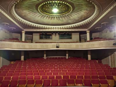Teatr w Gorzowie