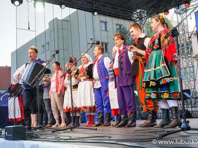 festiwal folkloru