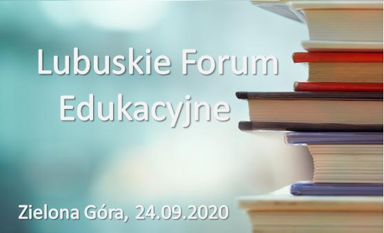 Lubuskie Forum Edukacyjne