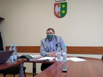 Posiedzenie Komisji Gospodarki i Rozwoju Województwa