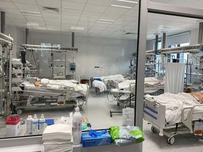 fot. Szpital Uniwersytecki w Zielonej Górze