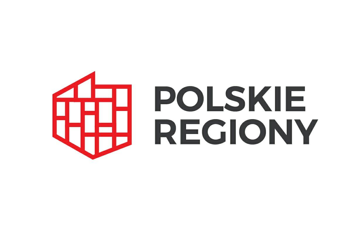 logo - Polskie Regiony