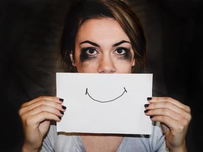 Obecnie depresja jest najczęstszą chorobą psychiczną. Szacuje się, że około 30-50 proc. ludzi cierpiało chociaż raz w swoim życiu na zaburzenia depresyjne. Fot. unsplash.com