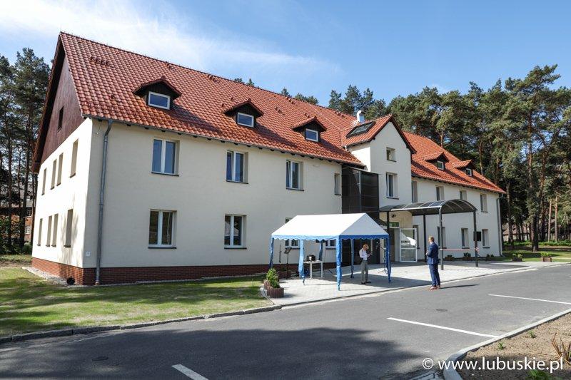 Szpital w Ciborzu