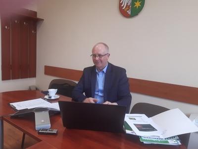 Posiedzenie Komisji Rolnictwa i Ochrony Środowiska - 25 marca 2021 r.