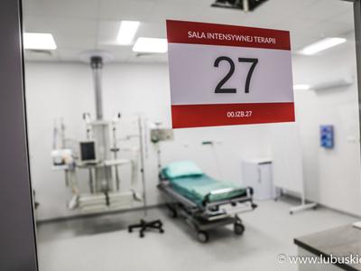 Personel medyczny w Szpitalu Tymczasowym w Zielonej Górze wspomaga ponad 109 wolontariuszy medycznych (dane na dzień 9 kwietnia). Wszyscy mają podpisaną umowę wolontariacką.