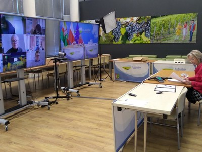 Posiedzenie Komisji Kultury, Edukacji, Sportu i Turystyki - 20 kwietnia 2021 r.