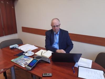 Posiedzenie Komisji Rolnictwa i Ochrony Środowiska - 21 kwietnia 2021 r.