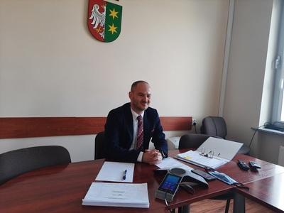 Posiedzenie Komisji Współpracy Zagranicznej i Promocji Województwa - 22 kwietnia 2021 r.