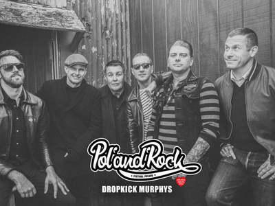 Zespół Dropkick Murphys