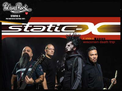 Zespół Static-X
