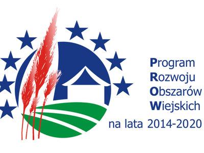 Program Rozwoju Obszarów Wiejskich na lata 2014-2020
